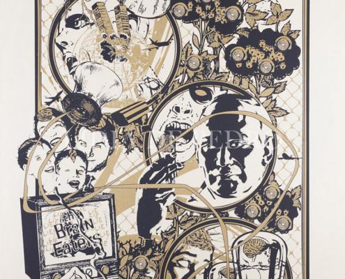 Lidia-de-Pedro_artist_BrainEaters_print