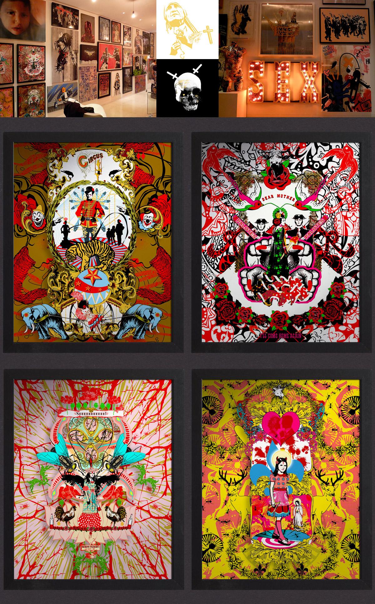 Lidia-de-Pedro_artist_saintsandsinners_exhibition