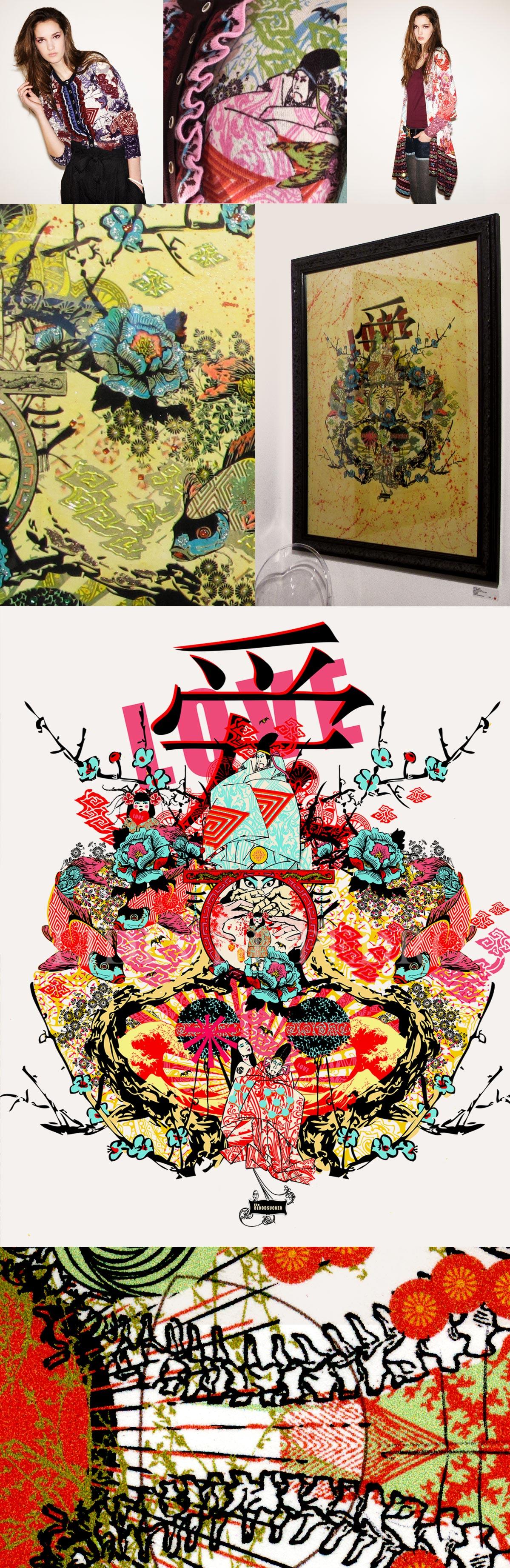Lidia-de-Pedro_artist_Larkrising_fashion